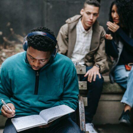 Individual Module– IELTS Academic Reading