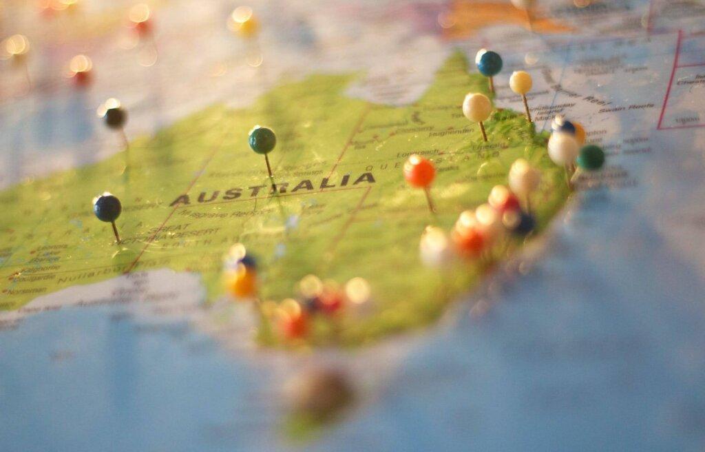 Study in Australia - 26 Letters